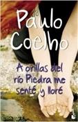A orillas del río Piedra... (Paulo Coelho)-Trabalibros