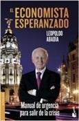 El economista esperanzado (Leopoldo Abadía)-Trabalibros