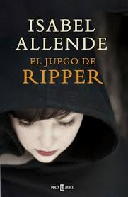 El juego de Ripper (Isabel Allende)-Trabalibros