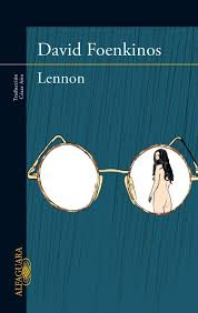 Lennon (David Foenkinos)-Trabalibros