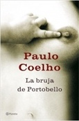 La bruja de Portobello (Paulo Coelho)-Trabalibros