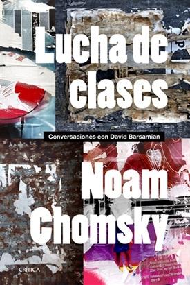 Lucha de clases (Noam Chomsky)-Trabalibros