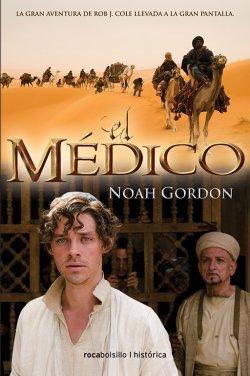 El médico (Noah Gordon)-Trabalibros