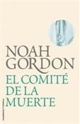 El comité de la muerte (Noah Gordon)-Trabalibros