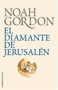 El diamante de Jerusalén (Noah Gordon)-Trabalibros