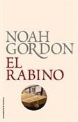 El rabino (Noah Gordon)-Trabalibros
