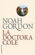 La doctora Cole (Noah Gordon)-Trabalibros