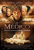 Película El Médico de Noah Gordon (2)-Trabalibros