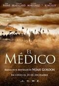 Película El Médico de Noah Gordon (3)-Trabalibros