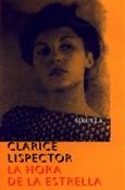 La hora de la estrella (Clarice Lispector)-Trabalibros