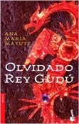 Olvidado rey Gudú (Ana María Matute)-Trabalibros