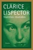 Cuentos reunidos (Clarice Lispector)-Trabalibros