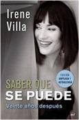 Saber que se puede, veinte años después (Irene Villa)-Trabalibros