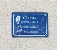 02.Camino de Stevenson Montes de Cévennes-Trabalibros
