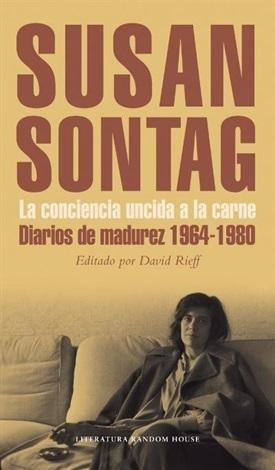 La conciencia uncida a la carne (Susan Sontag)-Trabalibros