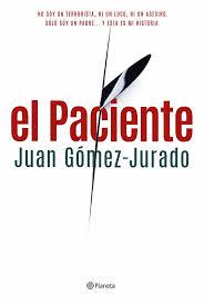 El paciente (Juan Gómez-Jurado)-Trabalibros