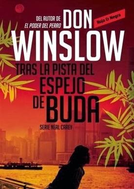 Tras la pista del espejo de Buda (Don Winslow)-Trabalibros