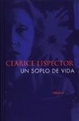Un soplo de vida (Clarice Lispector)-Trabalibros