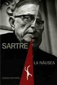 La náusea (Jean-Paul Sartre)-Trabalibros