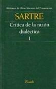 Crítica de la razón dialéctica (Jean-Paul Sartre)-Trabalibros