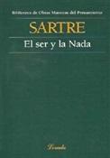 El ser y la nada (Jean-Paul Sartre)-Trabalibros