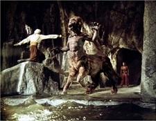 Película El viaje fantástico de Simbad (3)-Trabalibros