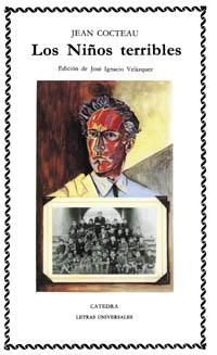 Los niños terribles (Jean Cocteau)-Trabalibros