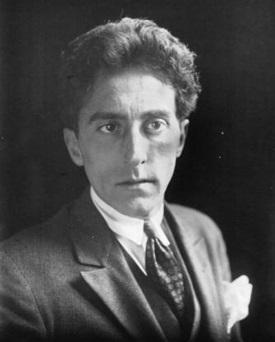 Jean Cocteau-Trabalibros