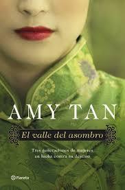 El valle del asombro (Amy Tan)-Trabalibros