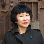 Amy Tan-Trabalibros