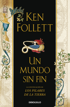 Un mundo sin fin (Ken Follett)-Trabalibros