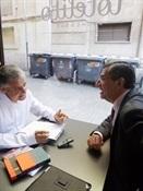 0. Bruno Montano de Trabalibros entrevista a Antonio San José