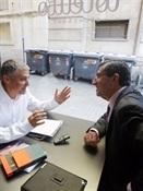 8. Bruno Montano de Trabalibros entrevista a Antonio San José