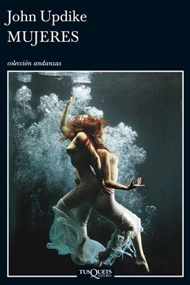 Mujeres (John Updike)-Trabalibros