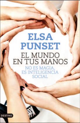 El mundo en tus manos (Elsa Punset)-Trabalibros