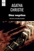 Diez negritos (Agatha Christie)-Trabalibros