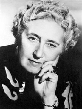 Agatha Christie-Trabalibros