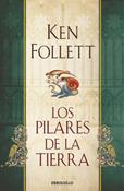 Los pilares de la tierra (Ken Follett)-Trabalibros