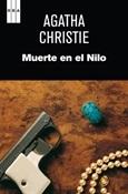 Muerte en el Nilo (Agatha Christie)-Trabalibros