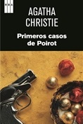 Primeros casos de Poirot (Agatha Christie)-Trabalibros