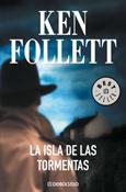 La isla de las tormentas (Ken Follett)-Trabalibros