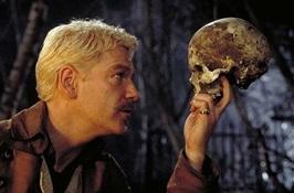 3.Película Hamlet (Kenneth Branagh)-Trabalibros