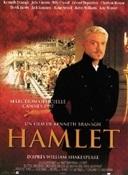 Película Hamlet (Kenneth Branagh)-Trabalibros