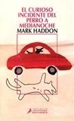 El curioso incidente del perro a media noche (Mark Haddon)-Trabalibros