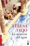 La memoria del agua (Teresa Viejo)-Trabalibros