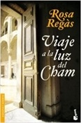Viaje a la luz del Cham (Rosa Regàs)-Trabalibros