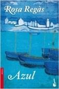 Azul (Rosa Regàs)-Trabalibros
