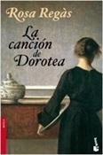 La canción de Dorotea (Rosa Regàs)-Trabalibros