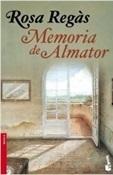 Memoria de Almator (Rosa Regàs)-Trabalibros