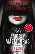 Amos y mazmorras (Lena Valenti)-Trabalibros